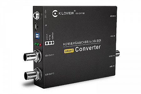 KILOVIEW CV190 CONVERTER ANALOG TO SDI
